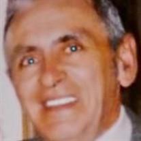Clarence Edward Gregg