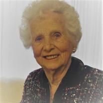 Thora Louise Carverhill (nee Davies)