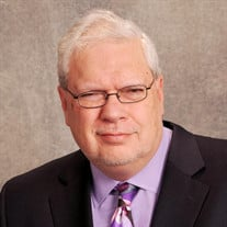 Dr Gary B Melton