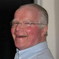 Philip Stanley Hartzler