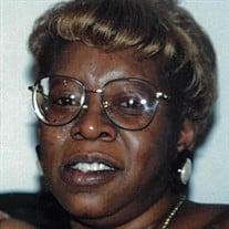 Mrs. Corine Annette Ramsey-Williams
