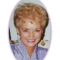 Gladys Herrick Cedergren Hoffman