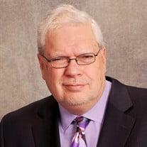 Gary B. Melton