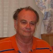 James Ray Sheehan