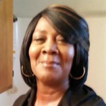 Mrs. Loretta Jones