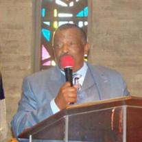 Rev John H Knight Sr