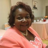 Mrs. Robbie Leola Pardlowe