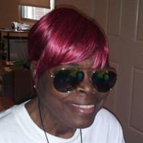 Ms. Sheila Ann Palmore-Shellington,