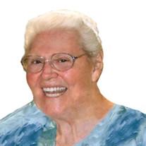 Nancy Rebecca Buckles Warensford Roya