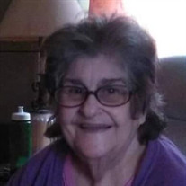 Thelma Mae Clanton