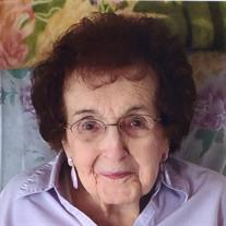 Rosalia Philomena Mandis