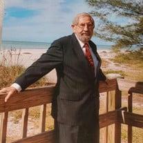 Cecil P. Beach