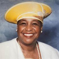 Gladys Huggins