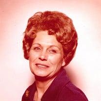 Dorothy Elizabeth McLane
