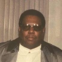 Alvin Brooks