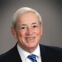 John F. Presley