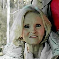 Miss Glenda Gail Samples