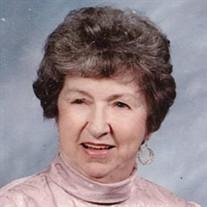 Wanda M. Pitt
