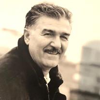 Constantin Draganoiu