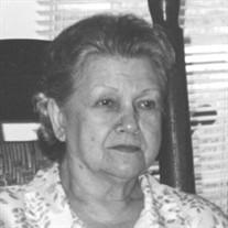 Betty Jo Aycock Adams