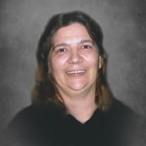 Nancy Jo Duval