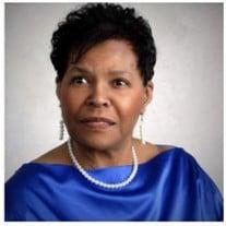 Mrs. Mary Lois Jackson