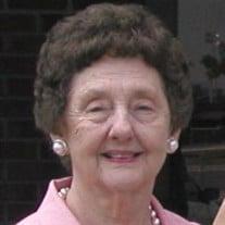 Mary M. Ashworth