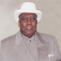 Joseph A. Blunt Jr.