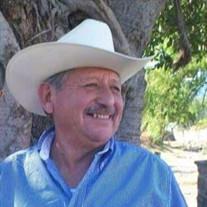 Ricardo Castro Hurtado