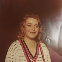 Virginia Ann Moore