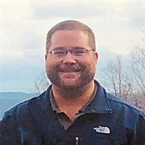 Mr. Jonathan David Almond