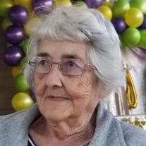 Ella M. LaCombe