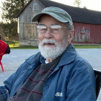 Mr James A Hurley Sr.