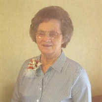 Mrs. Sylvia Waltman Rolkosky