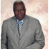 Dr. Joseph Royal Plummer