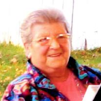 Mrs. Marie Jane Bigney