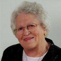 Carolyn Ringelestein