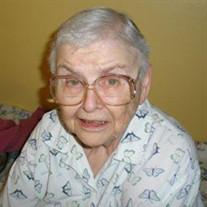 Bernice Merle Flournoy Wooley