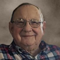 Mr. Charles L. McTarsney Sr.