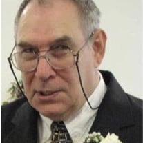 Dr. W.R. Lockhart, Jr.