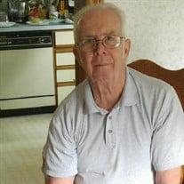 Bill Robert Caulford