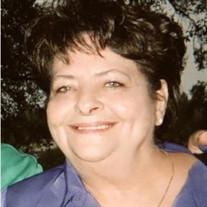 Deanna Faye Terro Landry