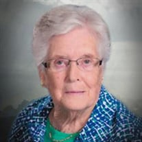 Zella M. Collins