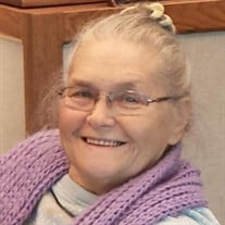 Doris Jean Budenbender