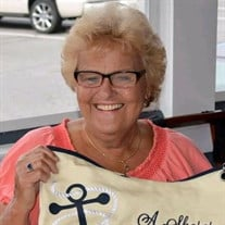 Dorothy Eileen Shores