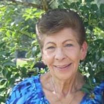 Mrs. Brenda Ann Whitehead