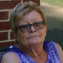 "Judith ""Judy"" Ann King"