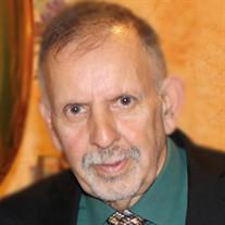 Carlos J. Bonilla