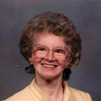 Lillian Clare Hassett