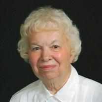 Eileen Louise Faulkner